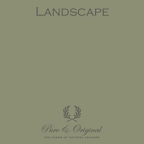 Landscape Lacquer