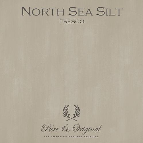 North Sea Silt