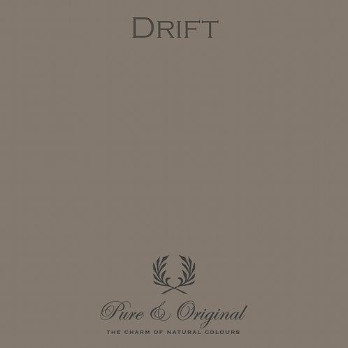 Drift Carazzo