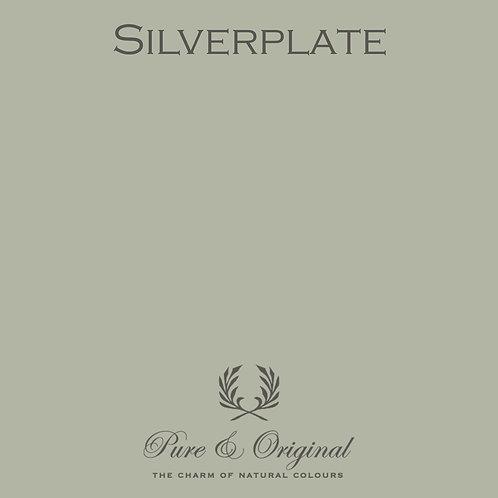 Silverplate Carazzo
