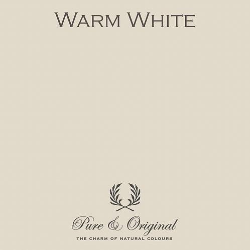 Warm White Lacquer
