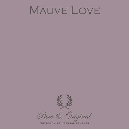 Mauve Love