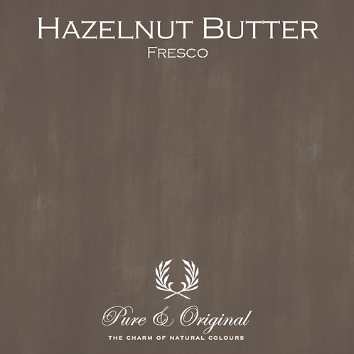 Hazelnut Butter