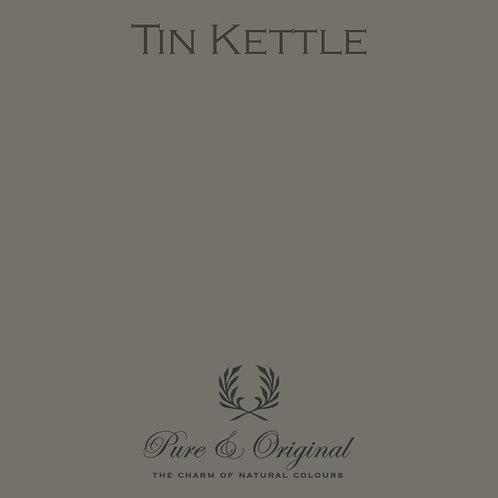 Tin Kettle