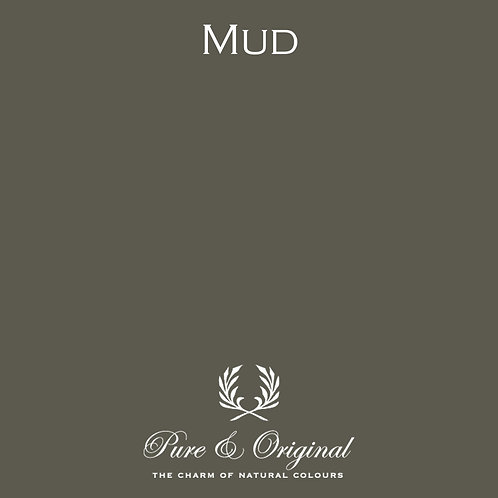 Mud Lacquer