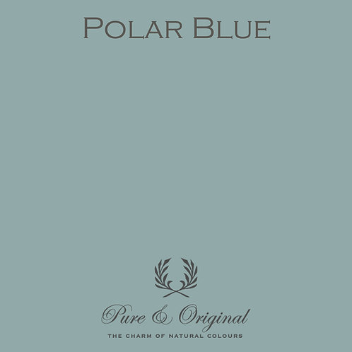 Polar Blue Lacquer