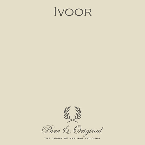 Ivoor Lacquer