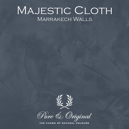Majestic Cloth