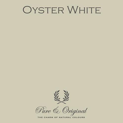 Oyster White Carazzo