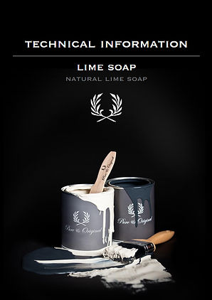Technical Information Lime Soap