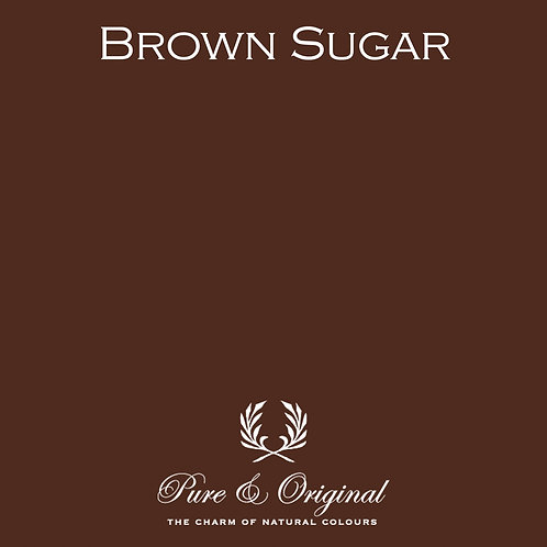 Brown Sugar Carazzo