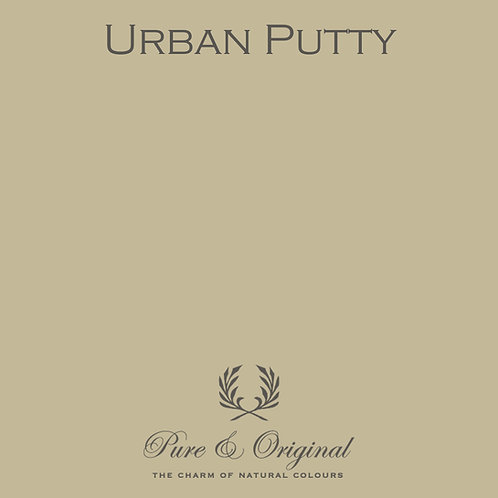 Urban Putty Carazzo