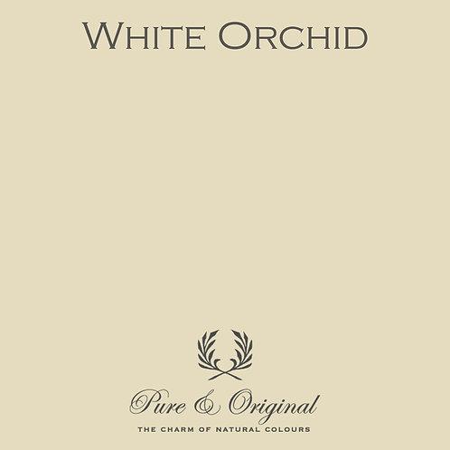White Orchid Carazzo