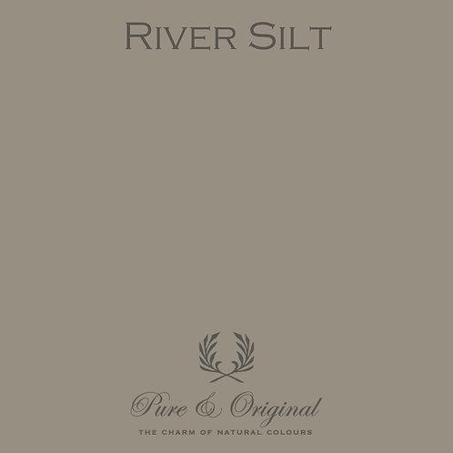 River Silt Carazzo