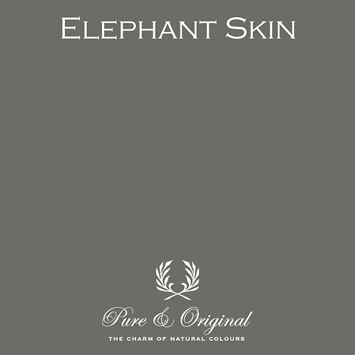 Elephant Skin Lacquer