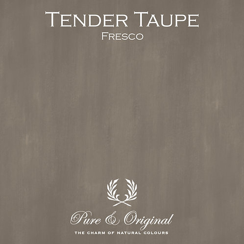Tender Taupe