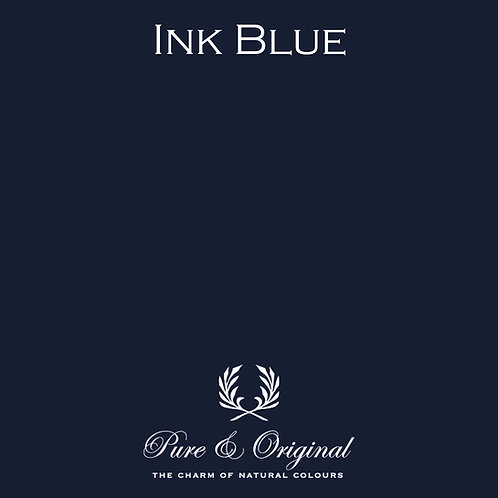 Ink Blue Lacquer