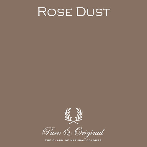 Rose Dust Lacquer