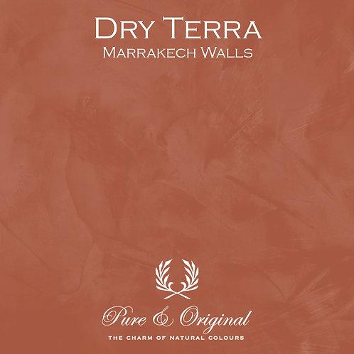 Dry Terra