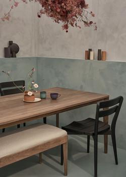 Andrew Dominic Furniture / Elle Decoration UK / Felix Speller