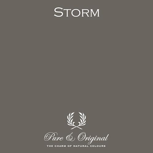 Storm Lacquer