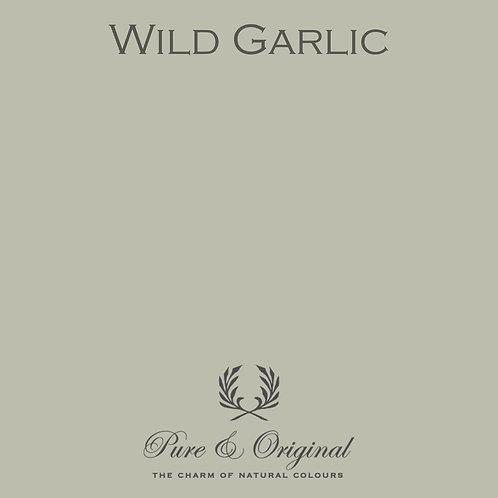 Wild Garlic Carazzo