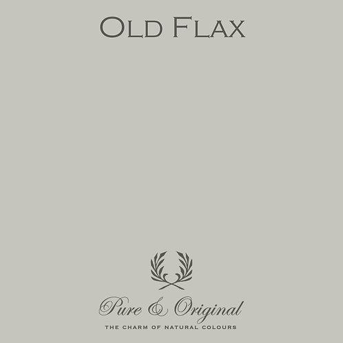Old Flax Carazzo