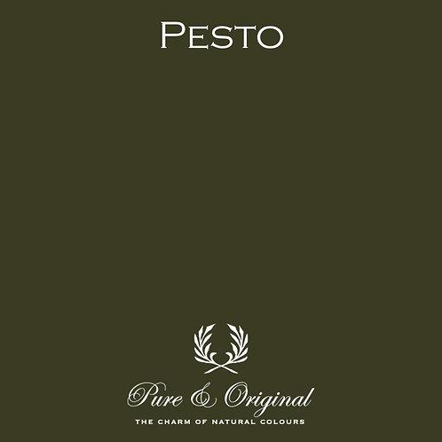 Pesto Lacquer