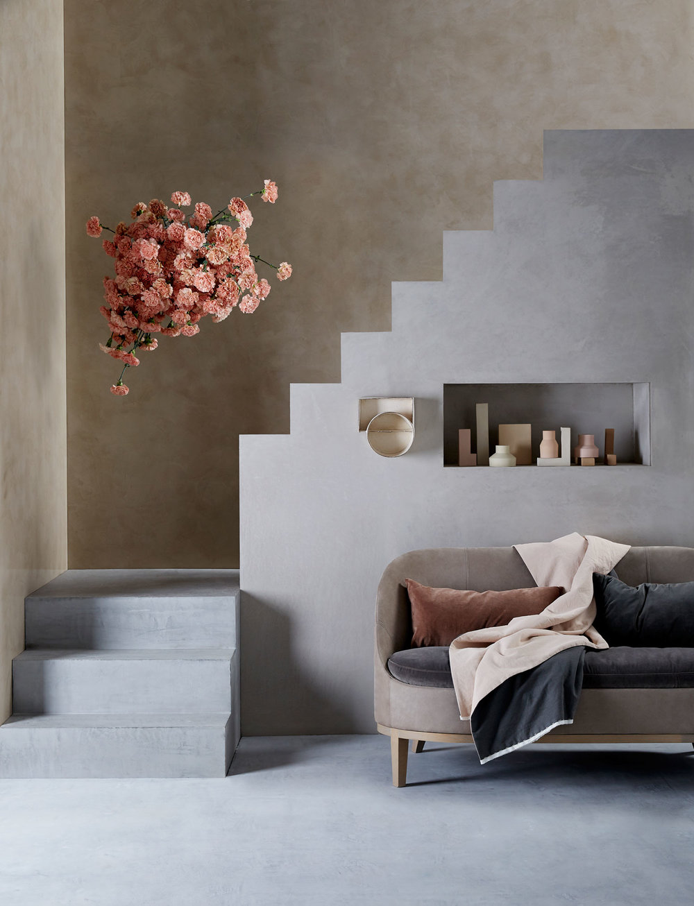 Elle Decoration / Alex Kristal / Kristy Noble