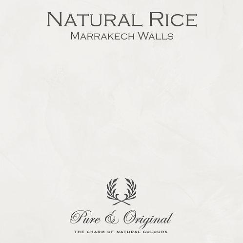 Natural Rice