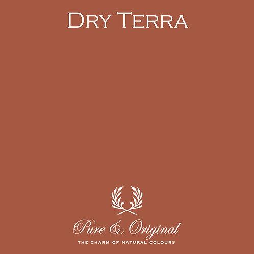 Dry Terra Carazzo