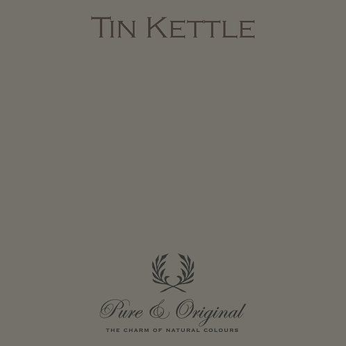 Tin Kettle Lacquer