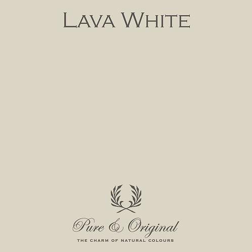 Lava White Carazzo