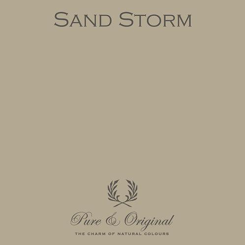 Sand Storm Carazzo