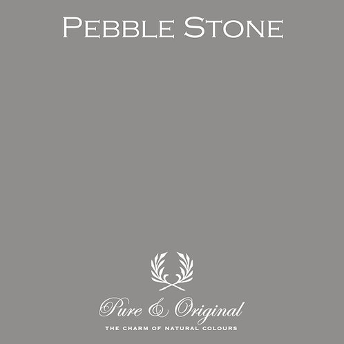 Pebble Stone Lacquer