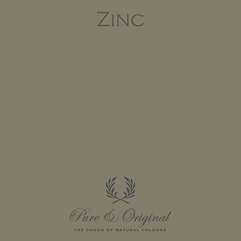 Zinc Lacquer