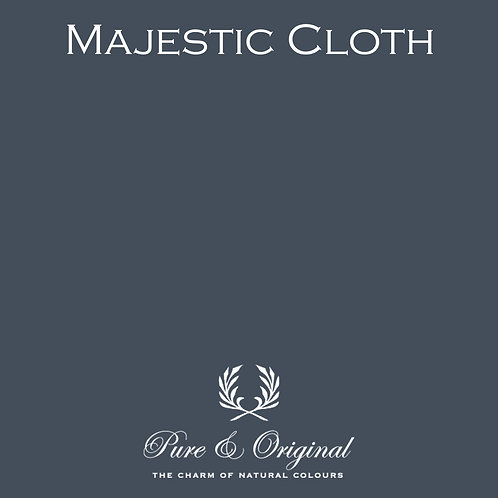 Majestic Cloth Lacquer