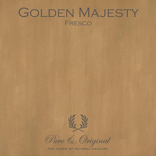 Golden Majesty