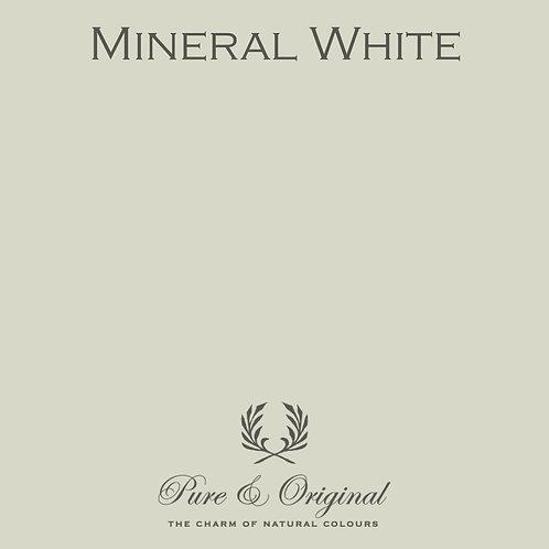 Mineral White Carazzo
