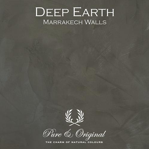 Deep Earth