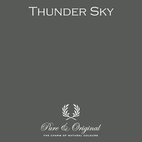 Thunder Sky Carazzo