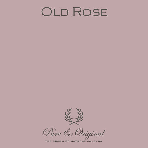 Old Rose Carazzo