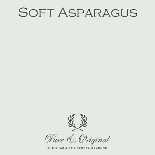 Soft Asparagus Carazzo