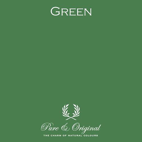 Green Carazzo