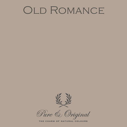 Old Romance Lacquer