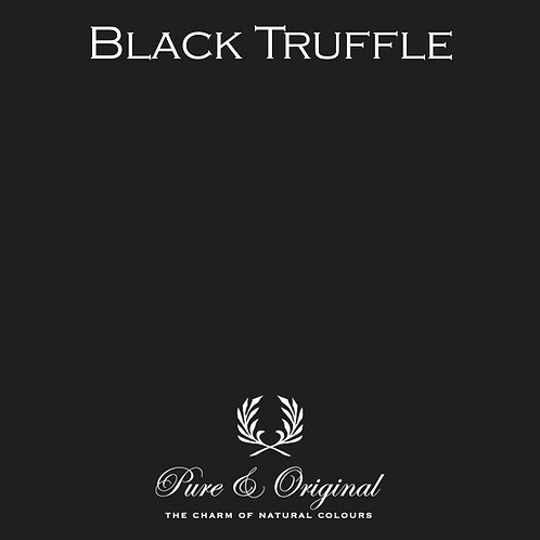 Black Truffle Carazzo