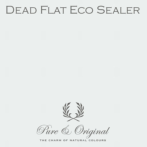 Dead Flat Eco sealer