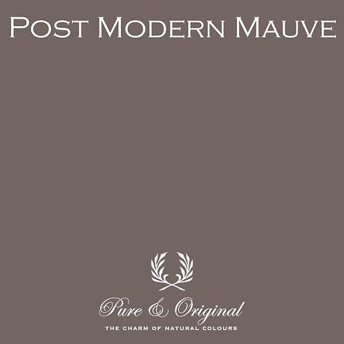 Post Modern Mauve Lacquer