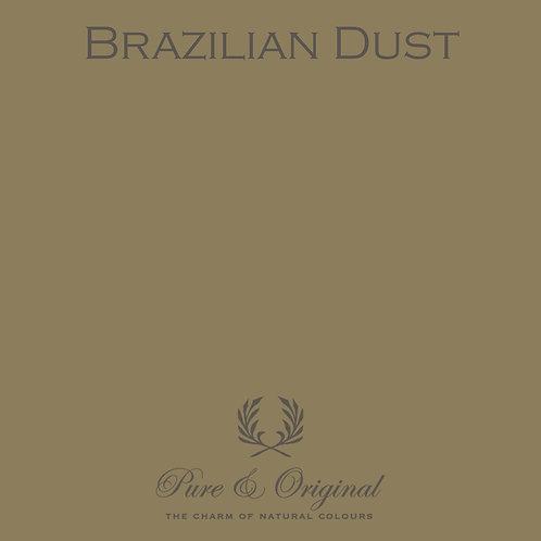 Brazilian Dust Carazzo