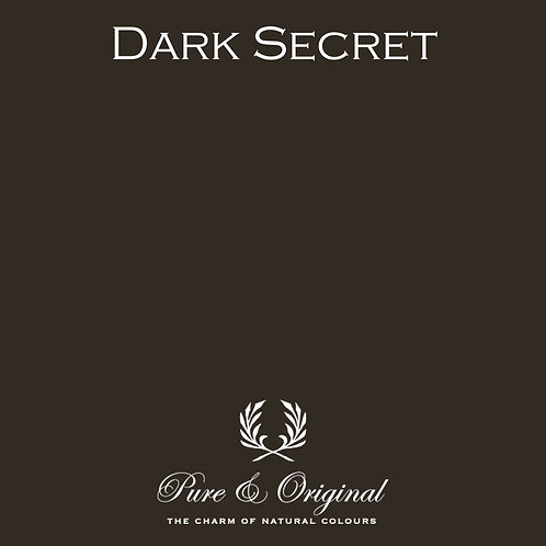 Dark Secret Carazzo